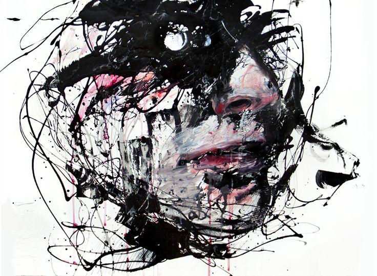 misfit by agnes-cecile.deviantart.com on @deviantART