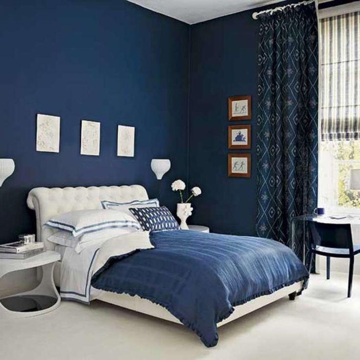 Oltre 25 fantastiche idee su letto blu su pinterest for Arredamento mediterraneo