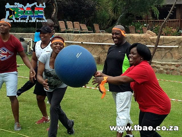 Bhati Team Building Exercise #teambuilding #tbae
