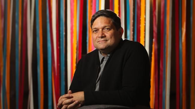 """Australia Day celebrations as part of this month's Sydney Festival will proceed with only minor variation, with indigenous artistic director Wesley Enoch declaring: """"I'm not a boycotter."""""""