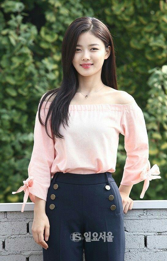 Kim Yoon Jung