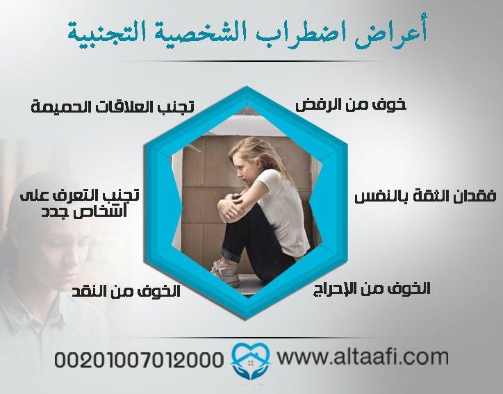 اضطراب الشخصية التجنبية أسباب الإصابة به وطرق العلاج منه