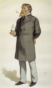 James Russell Lowell - Wikipedia