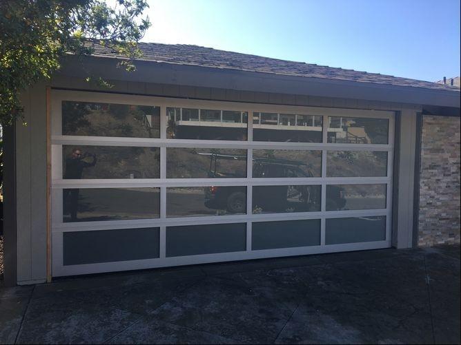 Get Great Experience On Our Garage Door Repairing Services Garage