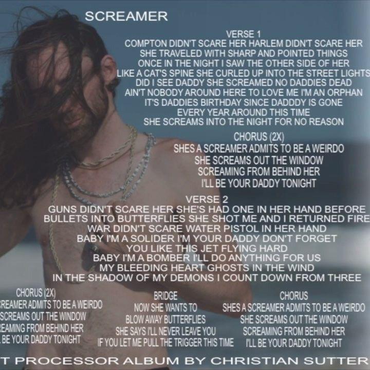 Screamer Video Clip On Instagram Songs Instagram Acoustic Music