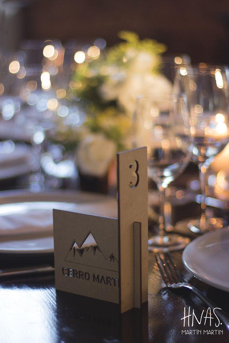 Estancia Santo Domingo, Lobos - casamiento - boda - ambientación - wedding - decorwedding - campo - caballerizas, número de mesa