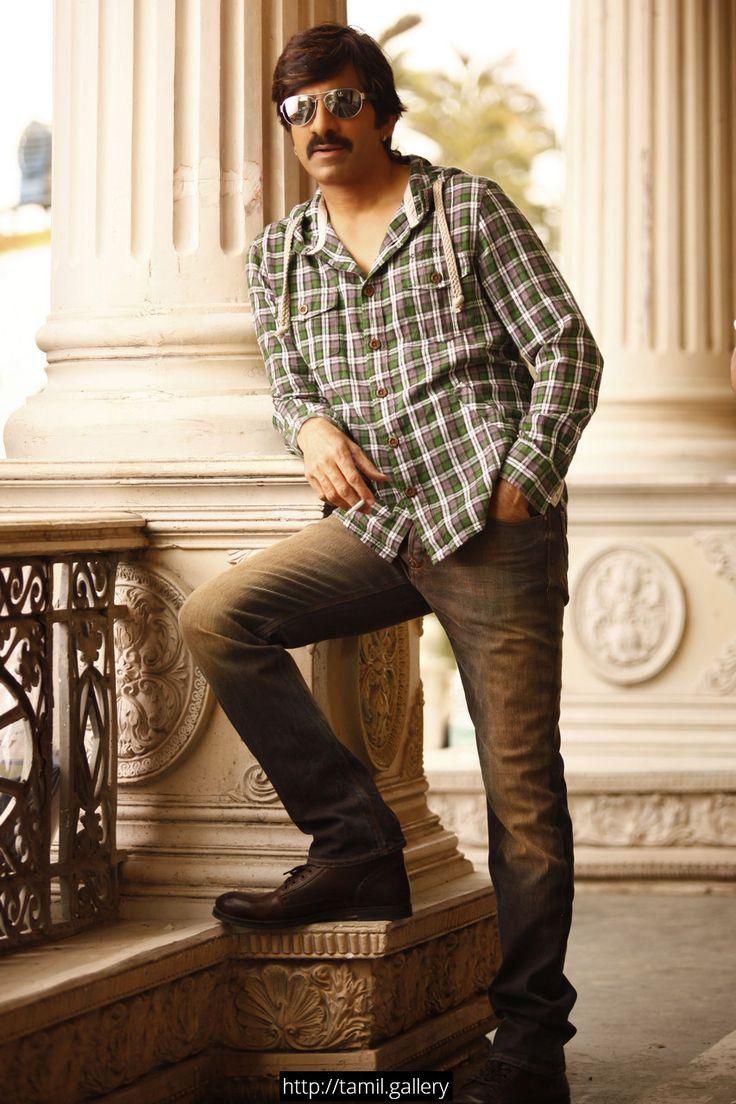 Ravi Teja - http://tamil.gallery/ravi-teja/