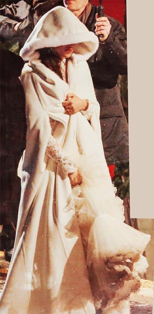 Tatiana Santo Domingo and Andrea Casiraghi's wedding, Gstaad Switzerland, February 1, 2014