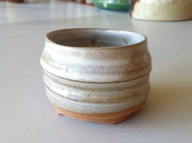 Stoneware tea cup - Scintilla Demi