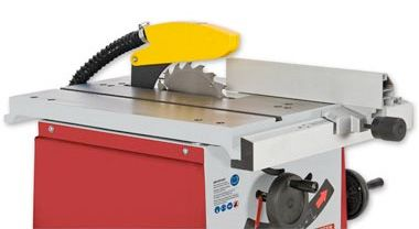 Robert Lang compares British table saws, and table saw safety guides to the ones we have in America. The Brits are really outdoing us in this regard.