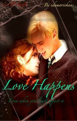 "Read ""Love Happens - A Draco/Hermione Story [COMPLETED] - Come what may"" #wattpad #fanfiction"