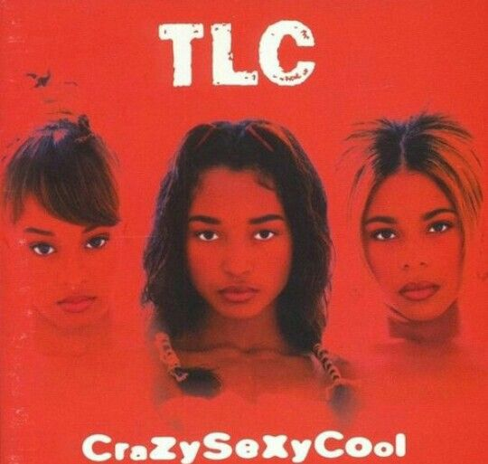 TLC #90's kid #90's Music. Still remember seeing them in concert before Left Eye passed away