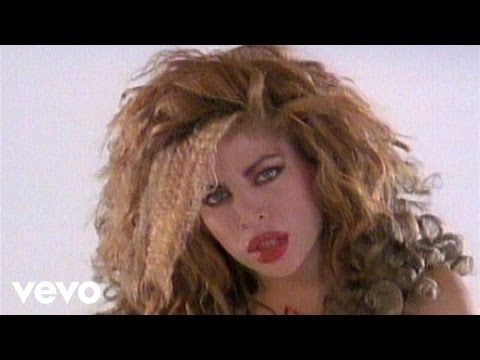 Tell it to my heart Taylor Dayne - Read more at simplypopmusic.com