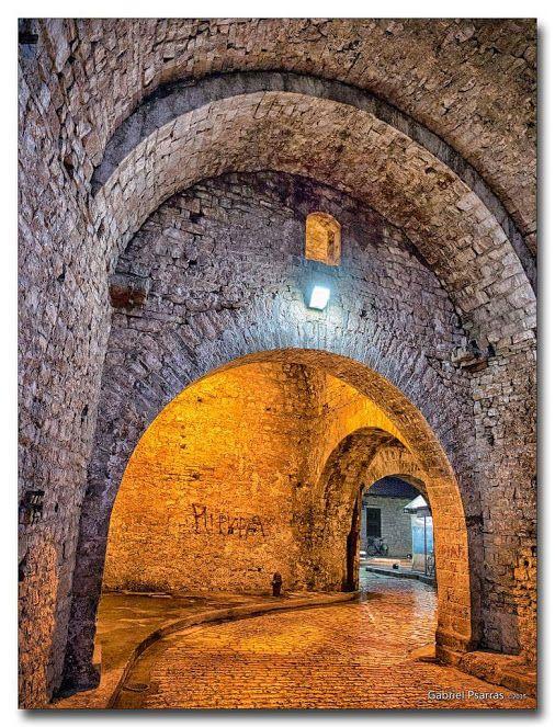 Ioannina Castle, Hellas