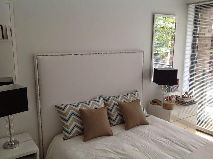 Restyling de espaços- Quarto de Casal 2 | Silvia Home Decor