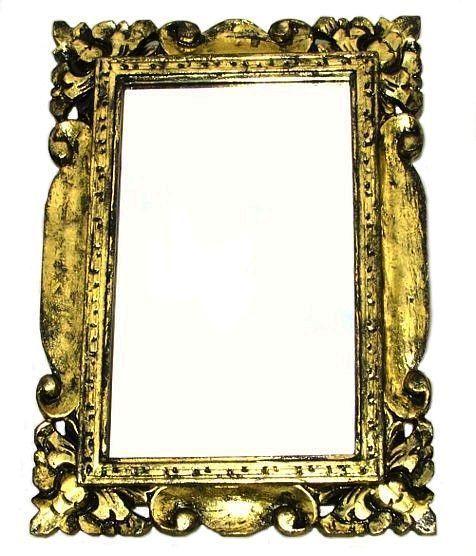 Die besten 20+ Spiegel gold Ideen auf Pinterest | Gold ...