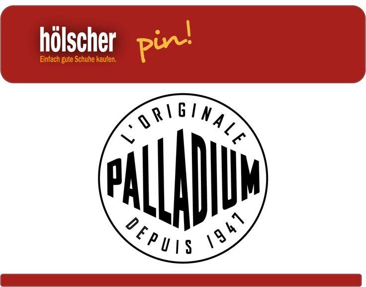 Board Pin - Palladium Schuhe bei Schuh Hölscher