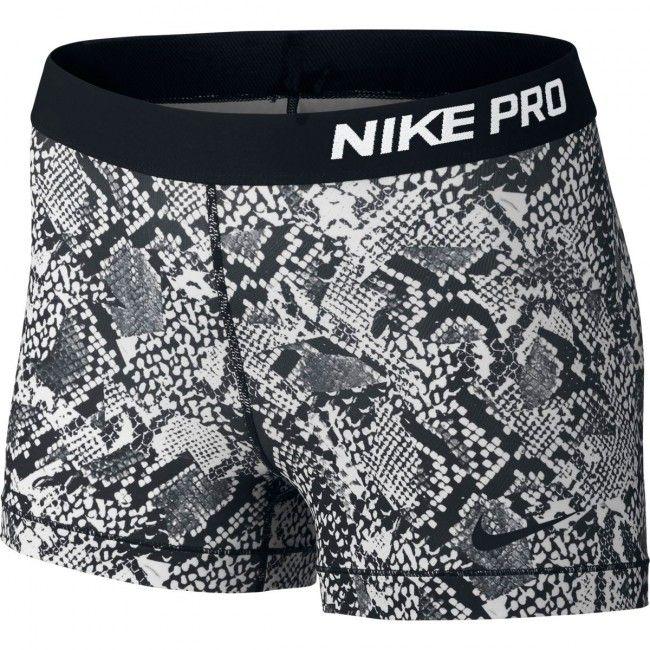 "Nike Pro 3"" Heights Vixen Shorts Women's, shop online — Stirling Sports"