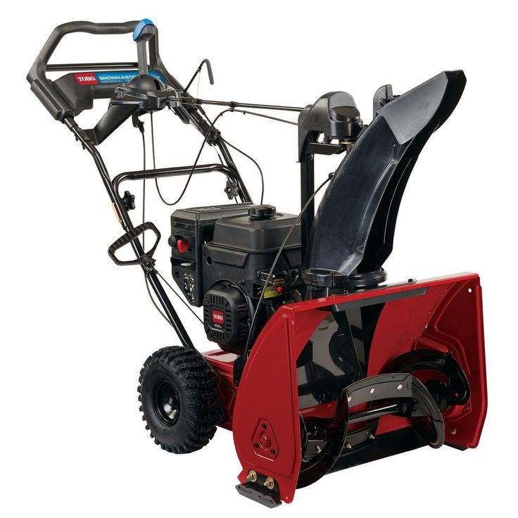 Toro SnowMaster 824 QXE 24 in. Gas Snow Blower-36003 - The Home Depot