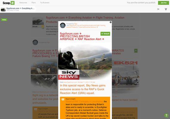 flygcforum.com ✈ PROTECTING BRITISH AIRSPACE ✈ RAF Reaction Alert ✈