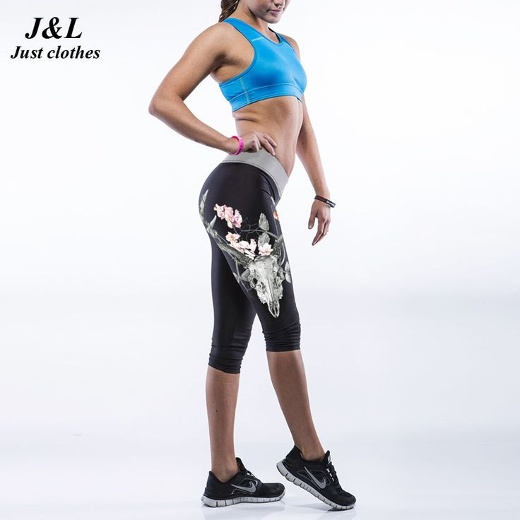 Great item for everybody.   New Print Yoga Pants Women Fashion Leggings Summer Style 17 Colors Women Sport Capri Pants Skinny Sport Women Joggers Leggings - US $8.69 http://mysportsoutdoors.com/products/new-print-yoga-pants-women-fashion-leggings-summer-style-17-colors-women-sport-capri-pants-skinny-sport-women-joggers-leggings/