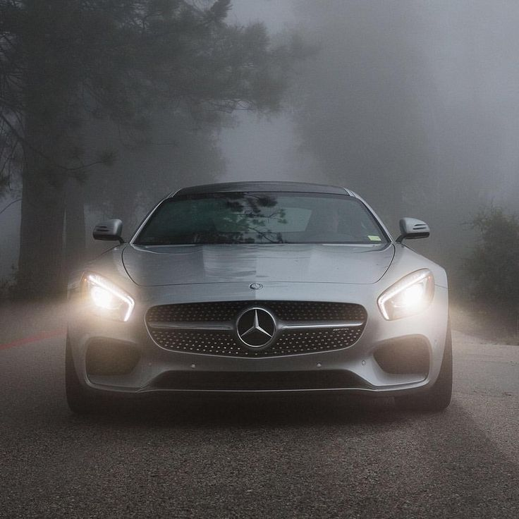 "18.8k Likes, 42 Comments - Mercedes-Benz USA (@mbusa) on Instagram: ""Illuminate any obstacle you may encounter. #GTS  @johnsonty"""
