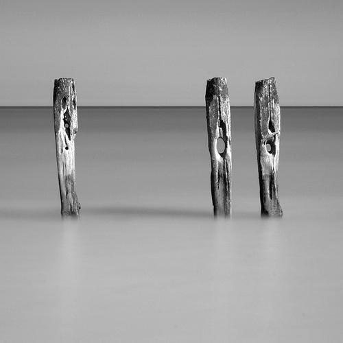 pett level posts I by Adam Clutterbuck, via Flickr