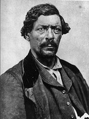 Teaching African-American History Month: James Beckwourth - Discovered Beckwourth Pass through Sierras to California.