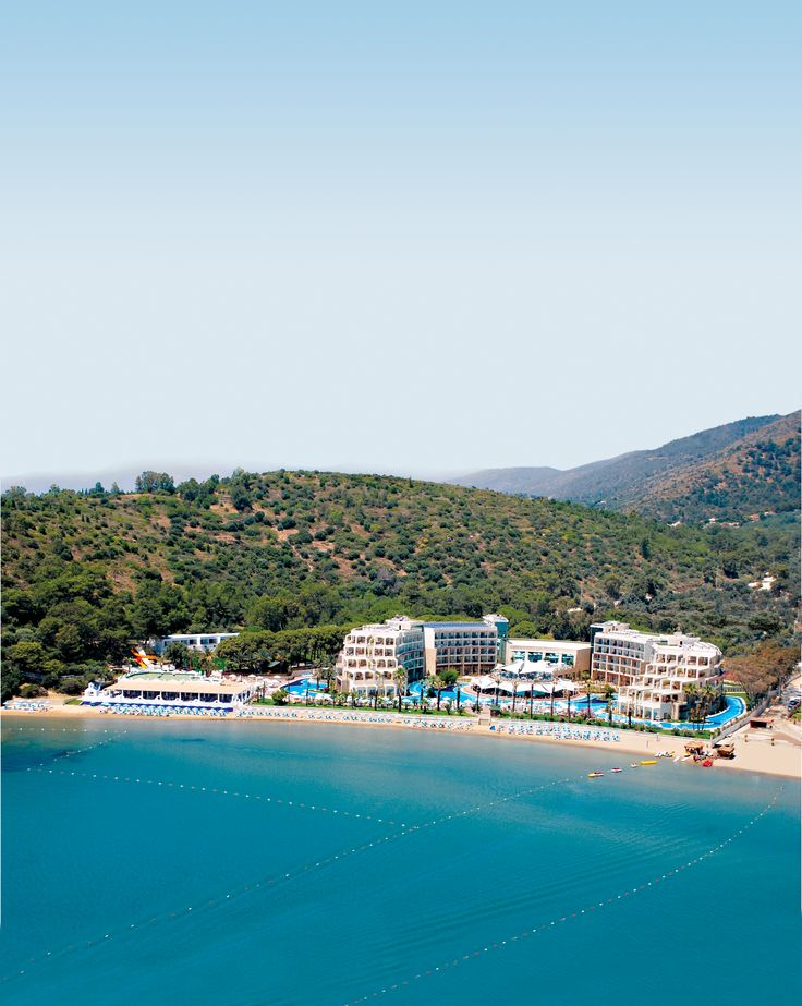 Paloma Pasha Resort- Özdere/Izmir