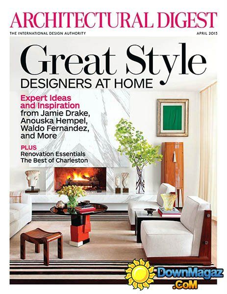 16 best architectural digest images on pinterest | architectural