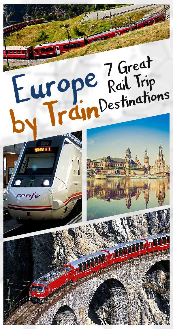 Traveling through Europe is distinctively known for these amazing rail trips, which are best described as 8 day adventures, exploring the likes of London and Istanbul. Find what you've been missing and more on a breathtaking journey through Europe using the most exciting way to travel.