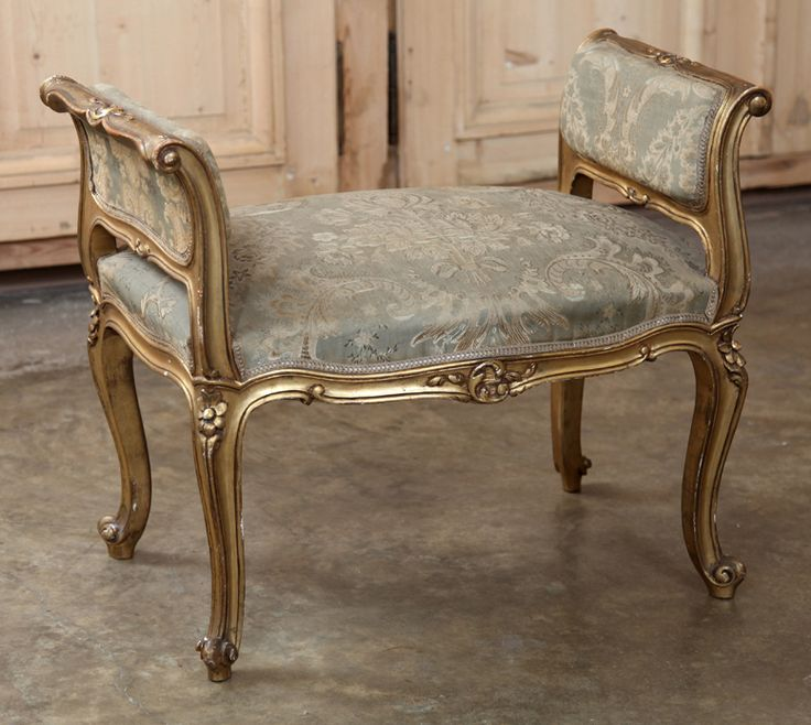 Antique Italian Rococo Giltwood Armbench | Antique Furniture | Inessa  Stewart's Antiques #italian #furniture - Best 25+ Italian Furniture Ideas On Pinterest Room Saver, Beds