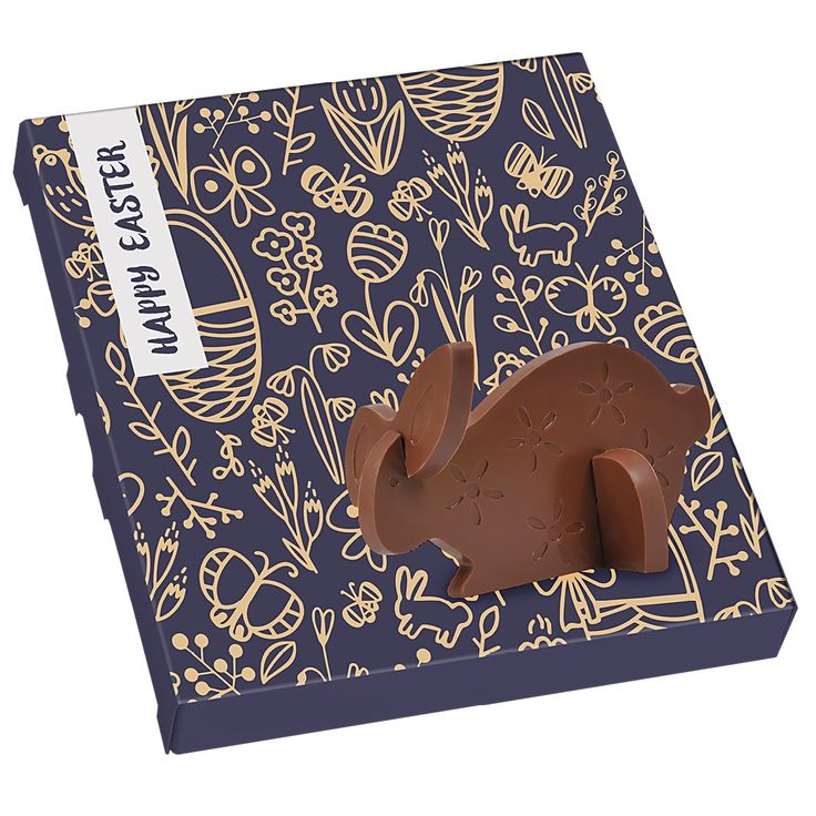 62 best easter promotional gifts images on pinterest bags promotional 3d easter bunny choco puzzles from redbows easter easterbunny chocolate promotional negle Images