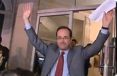 #Coluche : attendez que la gauche passe en 2012  #INA