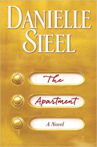 The Apartment by Danielle Steel makes our list of 14 new books to read for your book club.