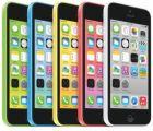 Apple iPhone 5C 32GB  Cechy telefonu:      Aparat 8 Mpix      Ekran dotykowy      Głośniki      HD video      Mini jack      Pamięć wewn. 32 GB      iOS-apple      WiFi      GPS