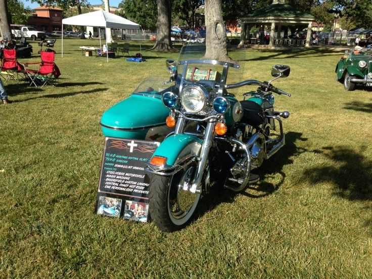 303 Best Motorcycle Sidecars Images On Pinterest Sidecar