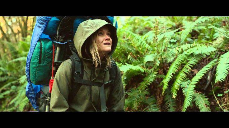 """WILD • """"Reese Witherspoon In The Wild"""" Featurette #WildMovie"""