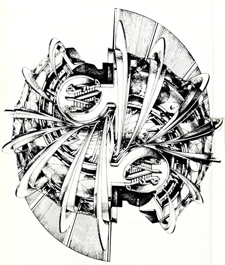 Gruppo Sacripanti Nonis Decina Perucchini. Domus 473 April 1969: 3 | RNDRD