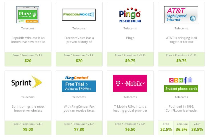 Discounts Cashbacks Offers Deals Coupons On Telecoms On Global Malls - ULTIMATE CASH BACK SHOPPER ASSISTANT