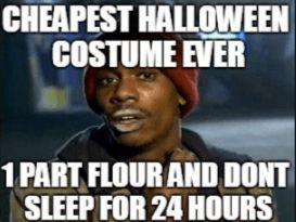 20+ Fresh Halloween Memes