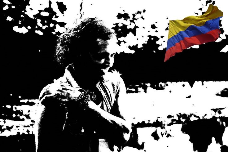 Carlos Vives, La gota fría (letra subtitulada)