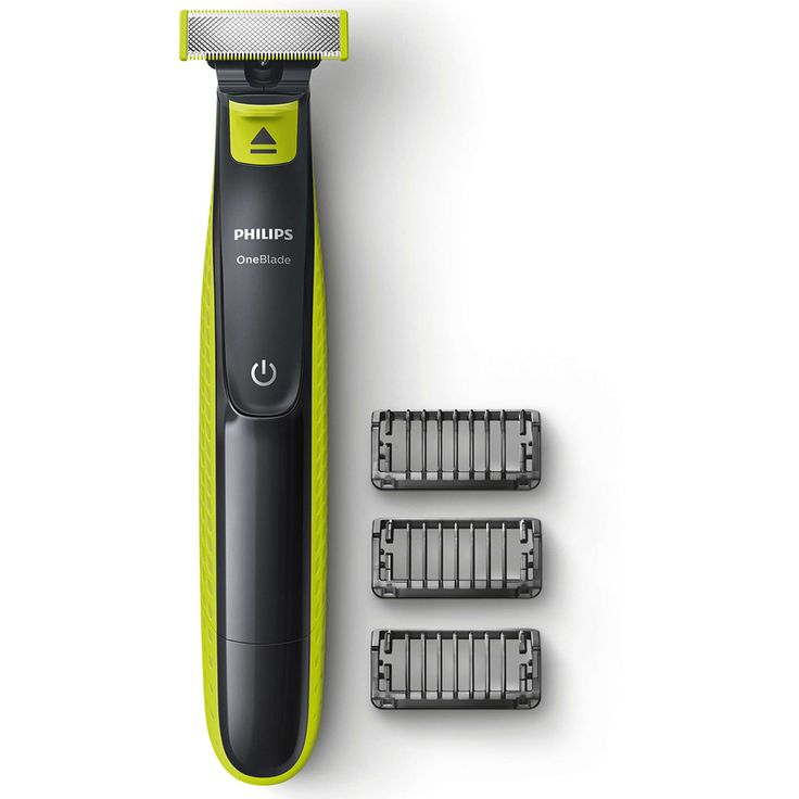 Personal Edge : One blade shaver rech