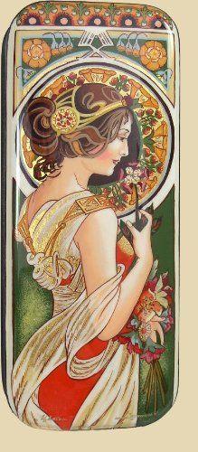 art nouveau french artist - Google Search