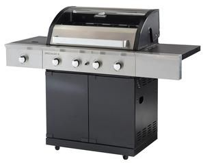 SPECIALIST DELUXE - 4 BURNER GAS GRILL