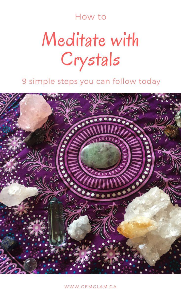 how to use reiki healing stones