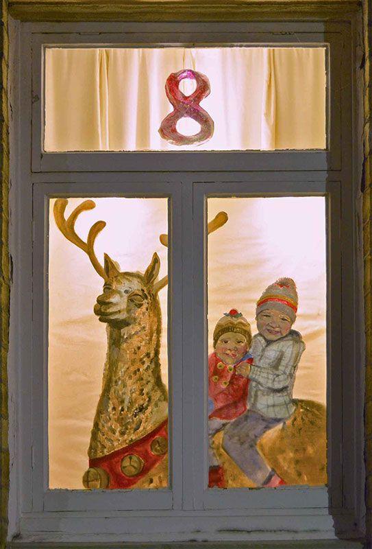 Living Advent Calendar Ideas : Best living advent calendar ideas images on pinterest