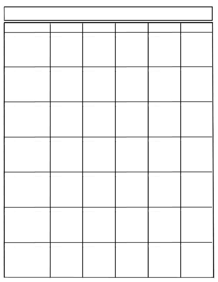 graph chart template