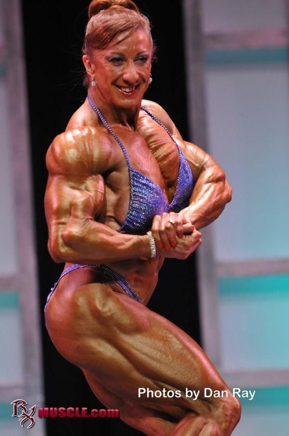 Pin by Dusty42 on Rita Bello   Strong women, Bodybuilding, Wrestling