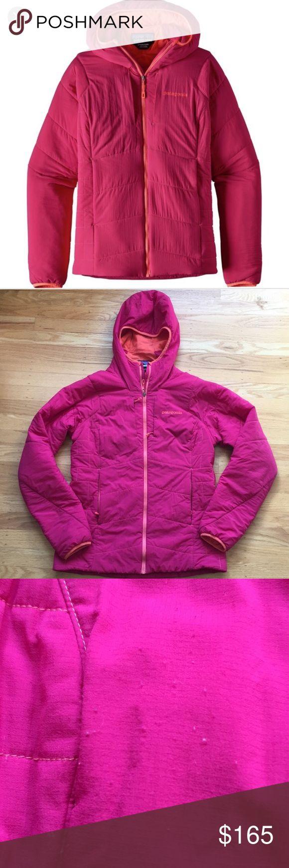 Patagonia Nano Air Hoody Jackets for women, Patagonia